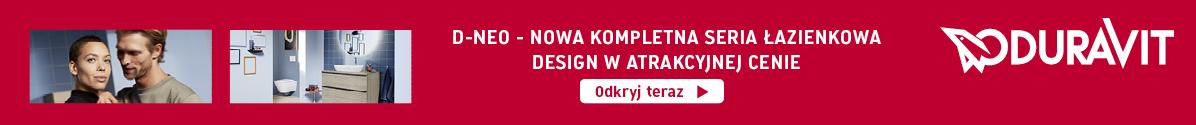 Zobacz Duravit D-neo