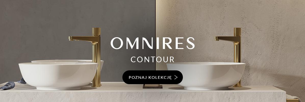 Zobacz OMNIRES CONTOUR