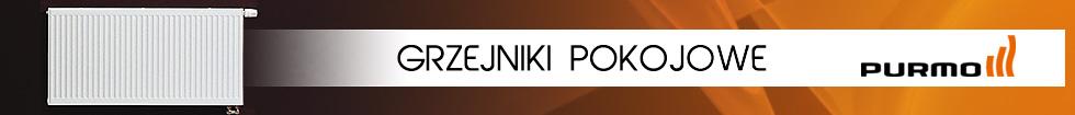 Grzejniki pokojowe Purmo