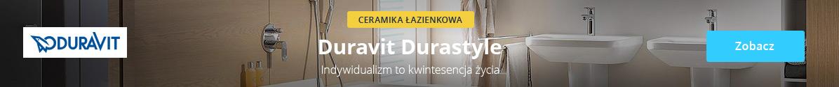 Zobacz Duravit Durastyle