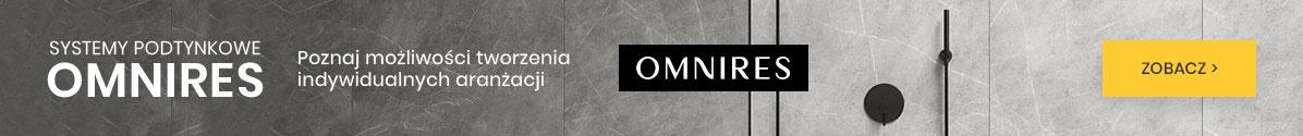 Zobacz Systemy podtykowe Omnires