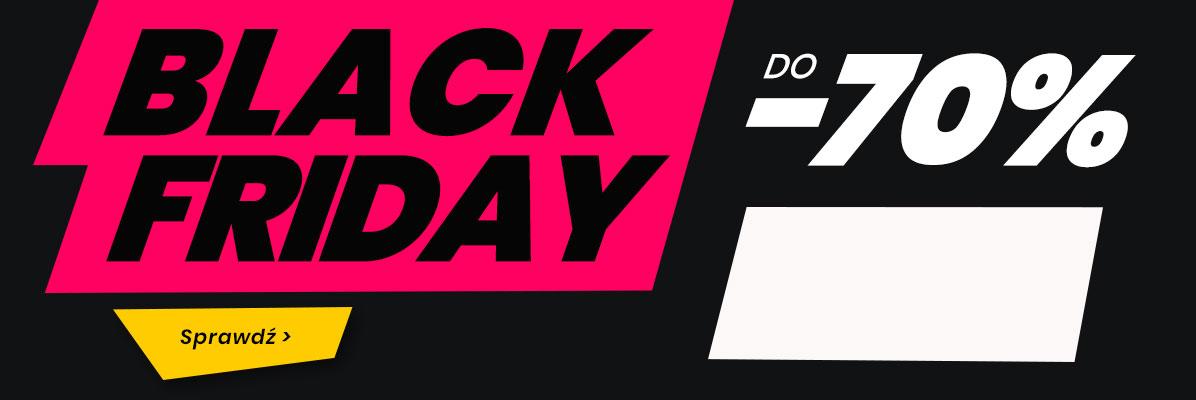 Zobacz Black Friday