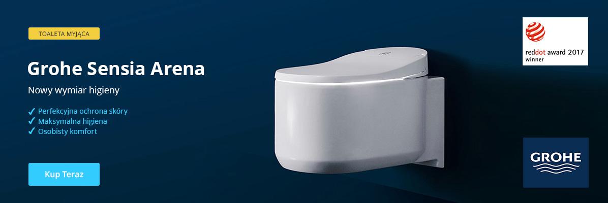 Zobacz Nowy wymiar higieny w łazience
