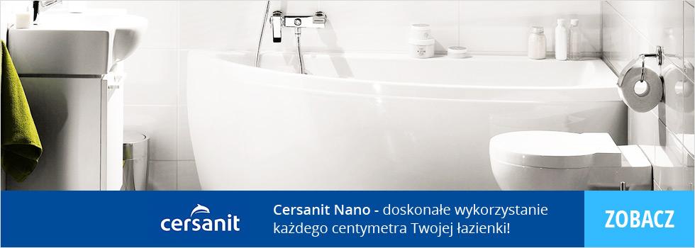 Cersanit Nano