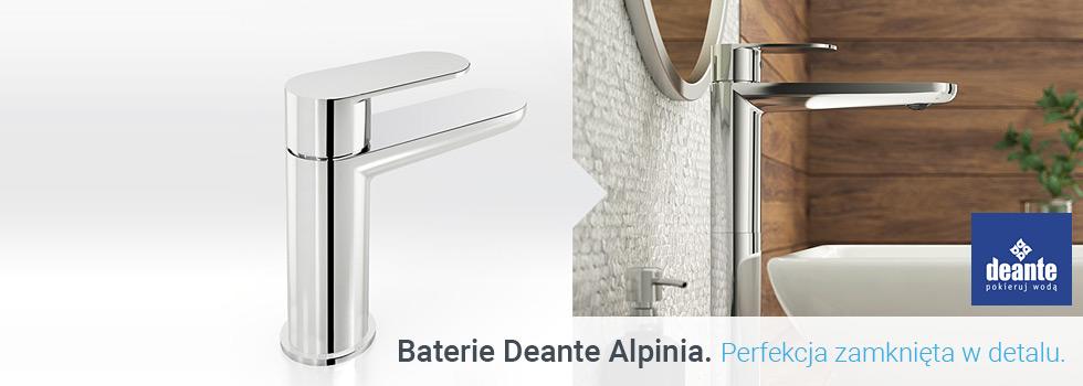 Deante Alpinia