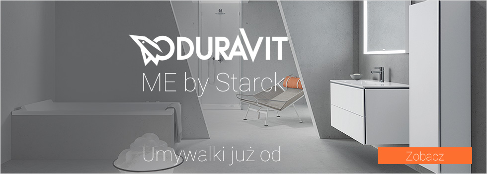 Duravit ME by Starck