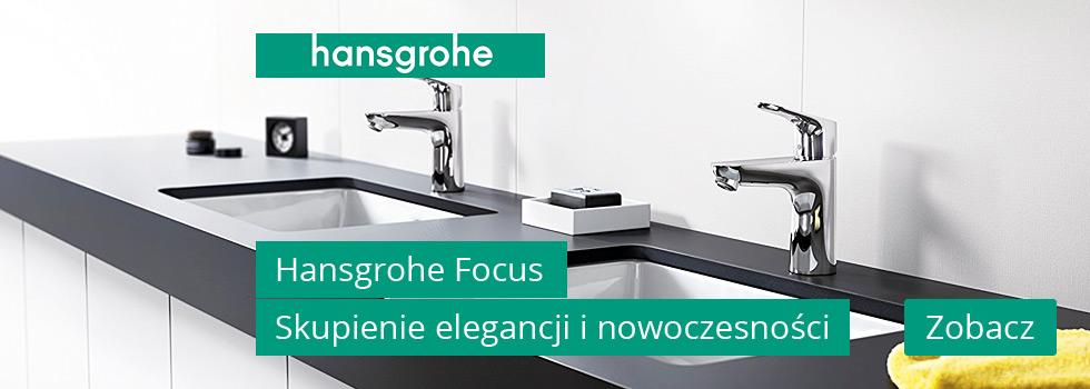 Hansgrohe Focus