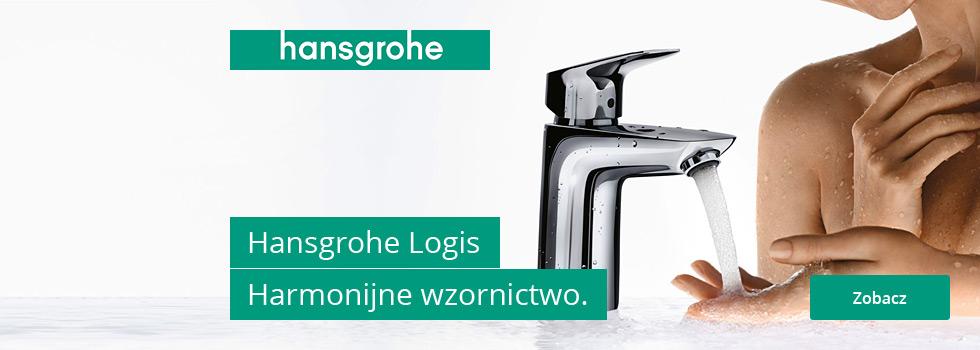 Hansgrohe Hansgrohe Logis