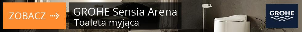 Grohe Sensia Arena