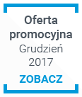 Oferta promocyjna - grudzień 2017