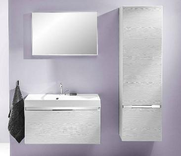 Kolekcja mebli łazienkowych Antando Cantare
