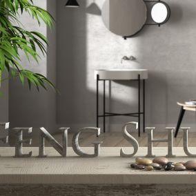 Urządzanie łazienki zgodnie z zasadami feng shui