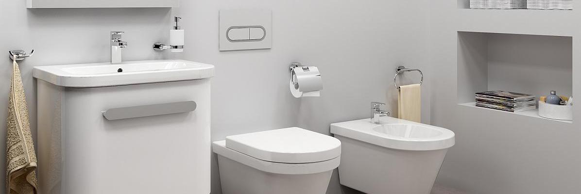 Oszczędna łazienka