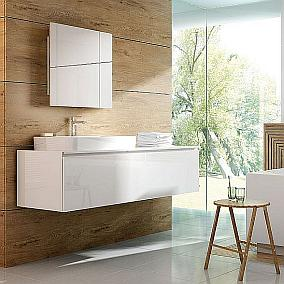 Łazienka bez płytek - czym je zastąpić?