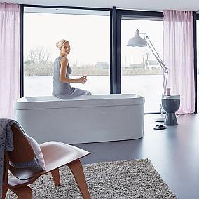 Pokój kąpielowy – 4 wyznaczniki wnętrza