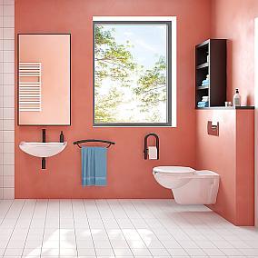 Bezpieczna łazienka w nowoczesnej odsłonie