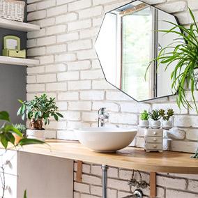 Łazienka w stylu boho – jak urządzić?