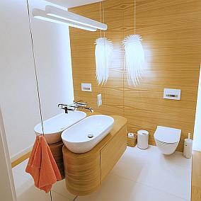 Urządzanie małej łazienki. Jak najlepiej wykorzystać dostępny metraż?