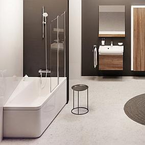 Łazienka 10° - nowoczesne podejście do indywidualnych potrzeb