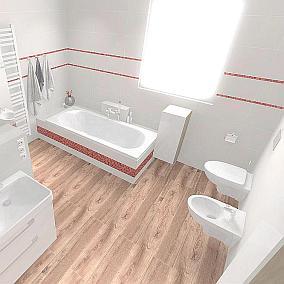 Jak zabudować rury w łazience (i nie tylko)?