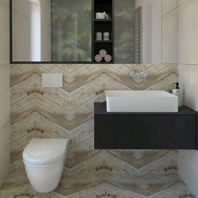 Jak urządzić  funkcjonalną toaletę?