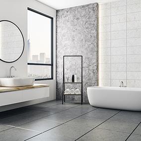 Modna łazienka – trendy aranżacyjne w 2021 roku