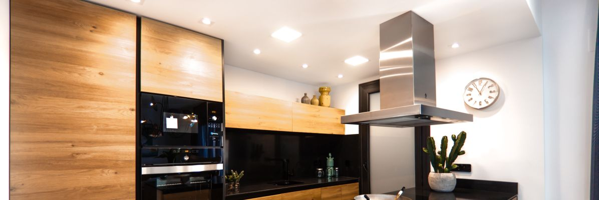 Jak dobrać oświetlenie do kuchni
