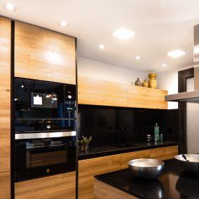 Oświetlenie kuchni - jak dobrać?