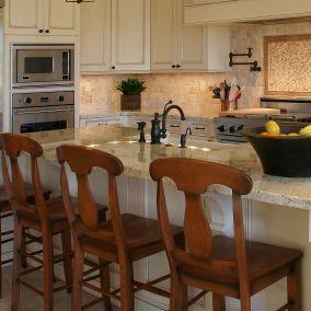 Jak urządzić kuchnię w stylu Hampton?