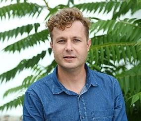 Maciej Pertkiewicz wywiad