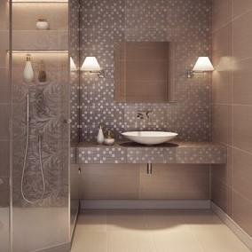 3 rodzaje oświetlenia w łazience, które poprawią jej funkcjonalność