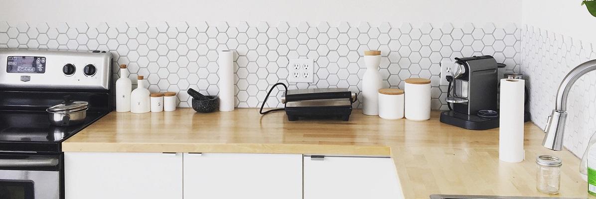 minimalistyczna kuchnia skandynawska