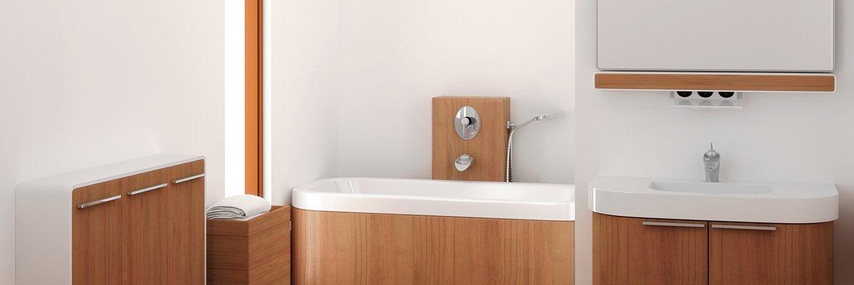 Drewno W łazience Porady Lazienkapluspl