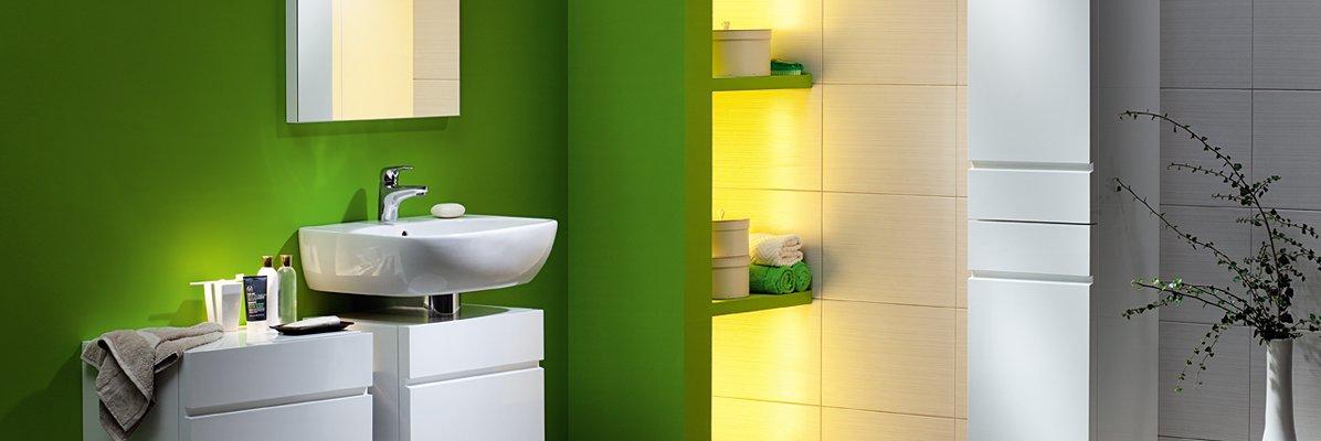 Jaki Kolor łazienki Wybrać Porady Lazienkapluspl