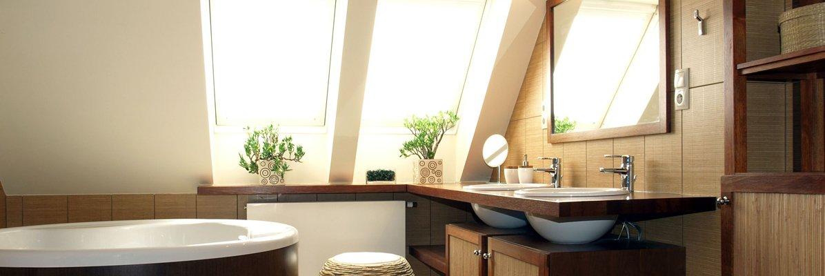 łazienka Na Poddaszu Blog Lazienkapluspl
