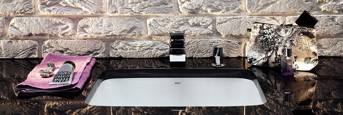 Łazienka w stylu rustykalnym – 16 najlepszych pomysłów!