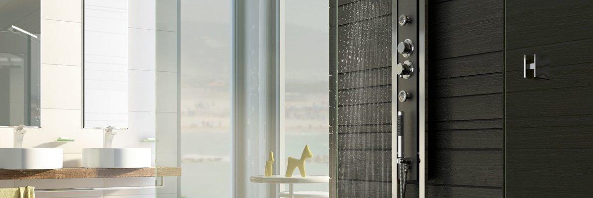Panel prysznicowy Deante Jaguar