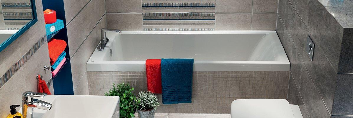 Jak Wybrać Płytki Do Małej łazienki 10 Tricków Porady