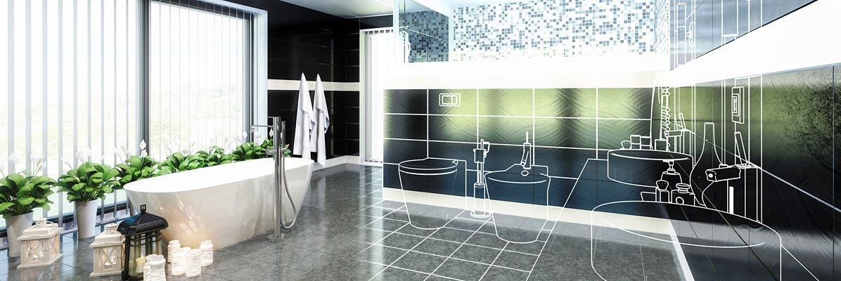 Projektowanie łazienki Programy Do Projektowania Porady