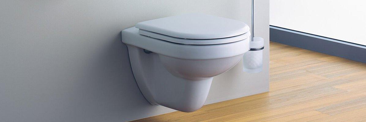 Miska WC wisząca na stelażu podtynkowym