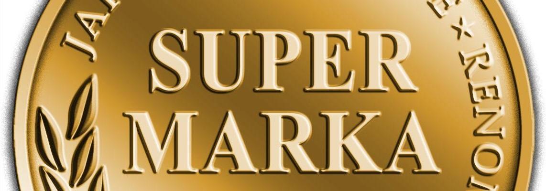 Wyróżnienie Super Marka