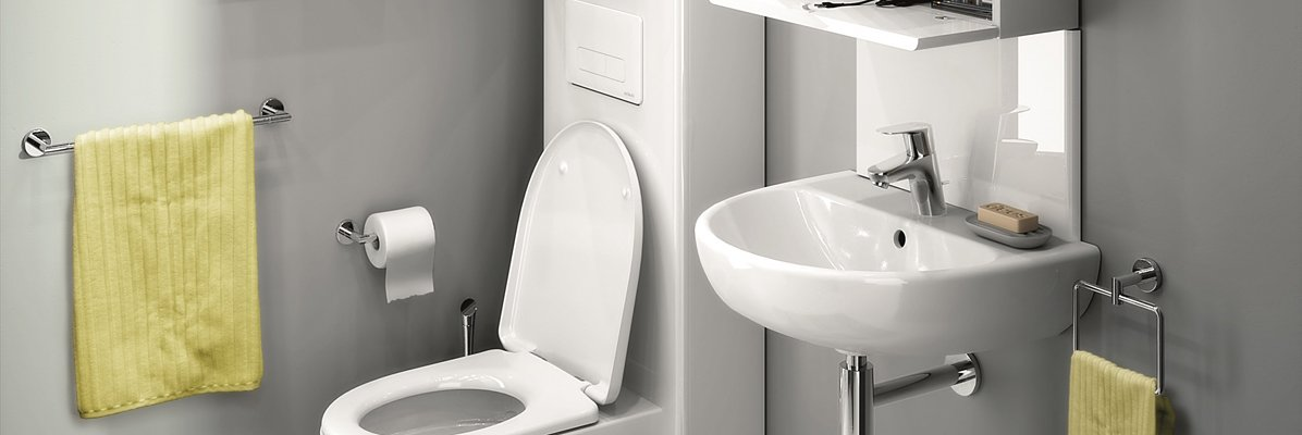 Tania łazienka Zobacz Trzy Najprostsze Zasady Porady