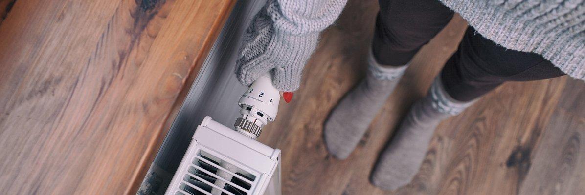 Głowica termostatyczna Noble Chrome