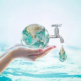 Eko technologie, czyli produkty na oszczędzanie wody