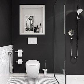 Higiena w toalecie na 3 sposoby