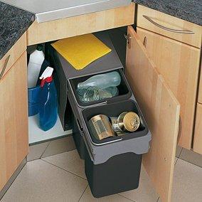 7 praktycznych porad, jak segregować śmieci w domu