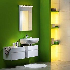 Jaki kolor łazienki wybrać?