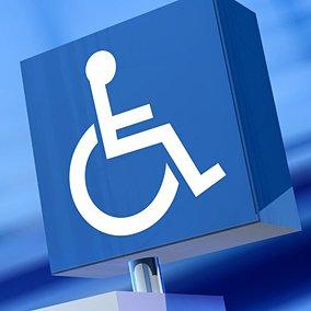 Łazienka przystosowana dla osoby niepełnosprawnej
