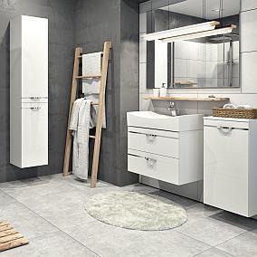 Aranżacja łazienki – czy popełniasz te błędy?