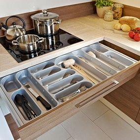 W mojej kuchni będzie porządek! 7 prostych sposobów